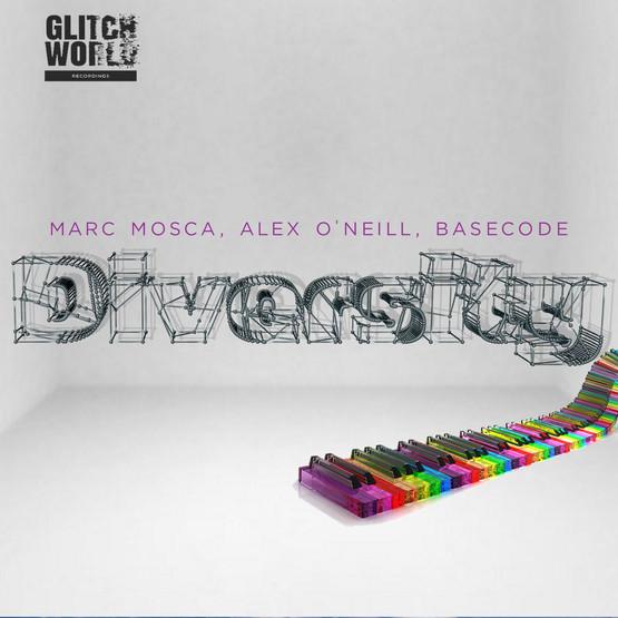 Marc Mosca, Alex O'Neill & BASECODE - Diversity (Original Mix)