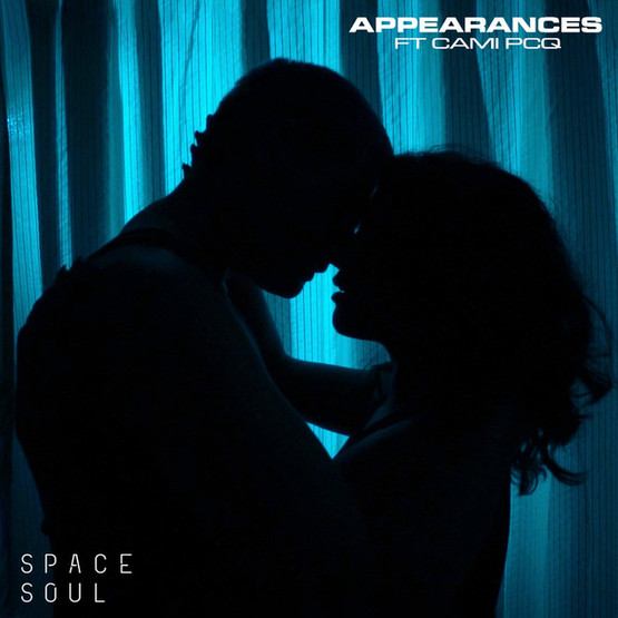 Spacesoul feat. Cami PCQ - Appearances(Original Mix)