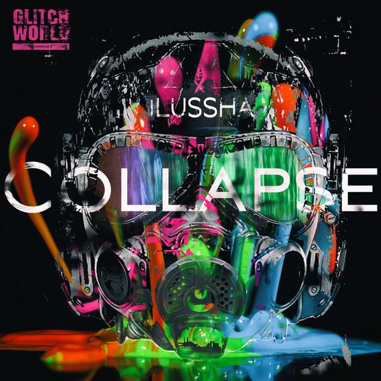Ilussha - Collapse (Original Mix)