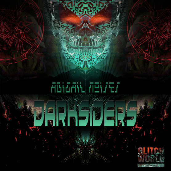 Abigail Noises - Darksiders (Original Mix)
