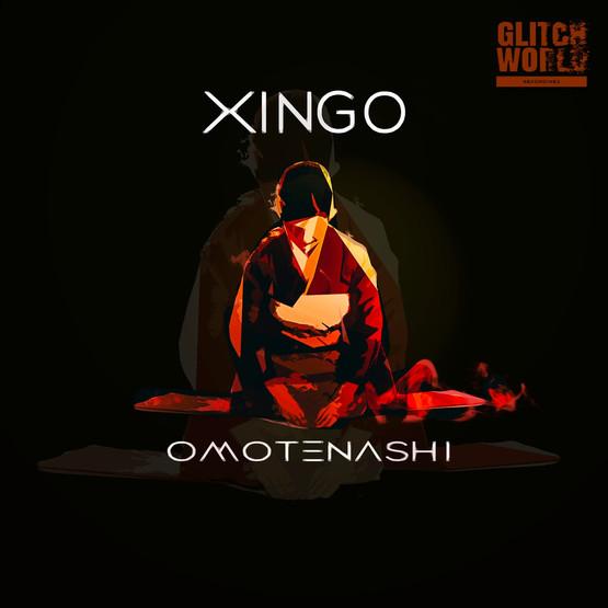XINGO - Omotenashi (Original Mix)