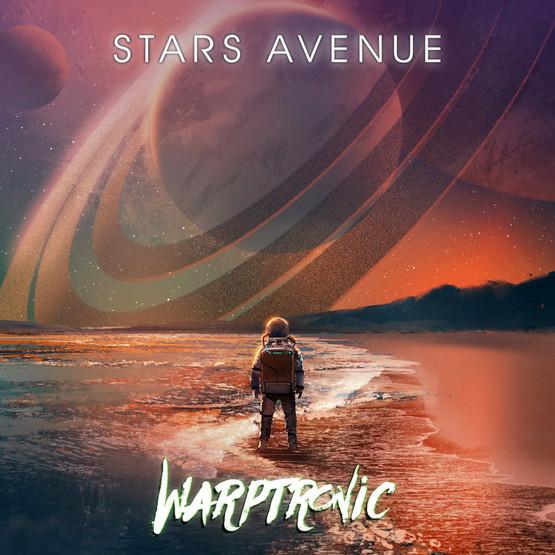 Warptronic - Stars Avenue EP