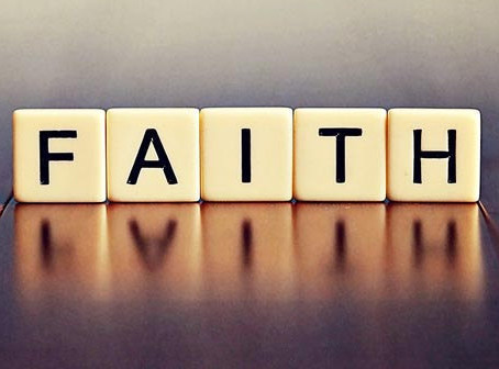 An Introduction to My Faith