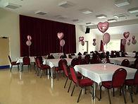 Party venue Skipsea East Yorkshire