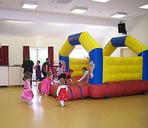 Children Party Skipsea Village Hall