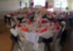 Party at Skipsea Village Hall