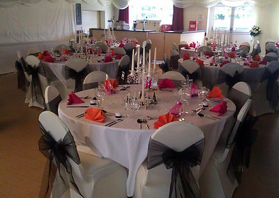 Party at Skipsea Village Hall