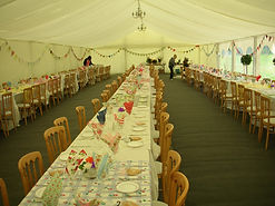 Wedding at Skipsea Village Hall