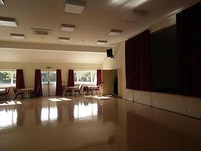 windsor Room Skipsea Village Hall