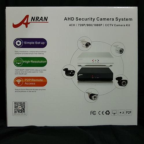 Anran CCTV Camera System