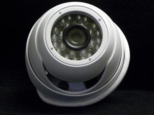 HD IR Dome Camera Day/Night Vision
