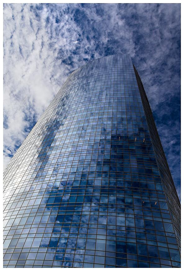 Trabajando en el Cielo / Working in the Sky