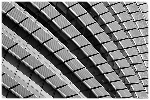 Abstracto Arquitectónico / Architectural Abstract