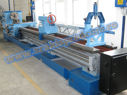 Strung tip SNA 800 x 4000 Retrofitat