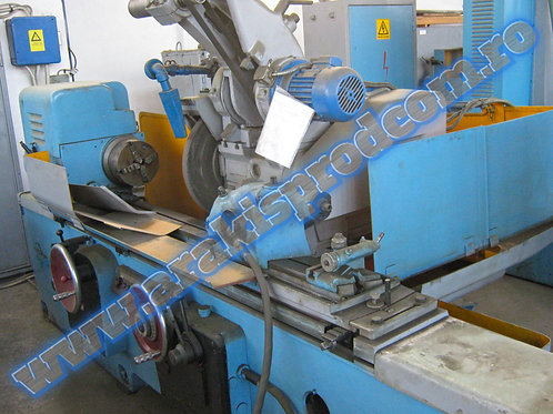 Masina de rectificat universal RU 350 x 1000