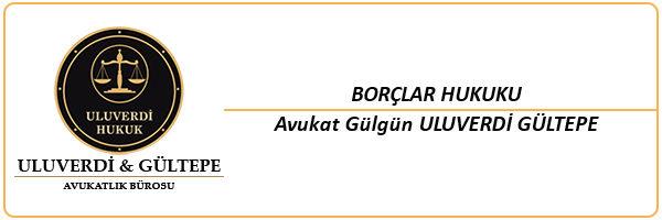 Erzincan - Erzincan Avukat - Avukat Gülgün ULUVERDİ GÜLTEPE - Alacak Davası - Alacak Avukatı