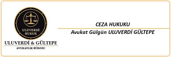 Erzincan - Erzincan Avukat - Avukat Gülgün ULUVERDİ GÜLTEPE - Erzincan Ceza Avukatı