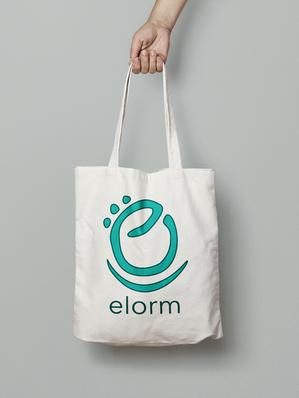 Elorm Logo Design