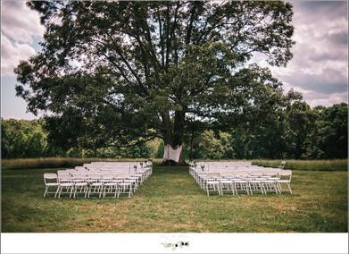Sam & Chris | Wedding Coordinator