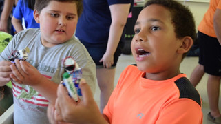 United Way of Laurens County Campaign Video