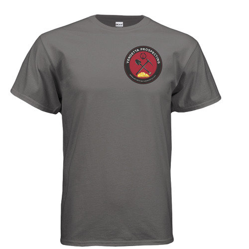 Vendetta Prospecting T-Shirts