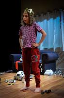 Sol Feldman as Finn