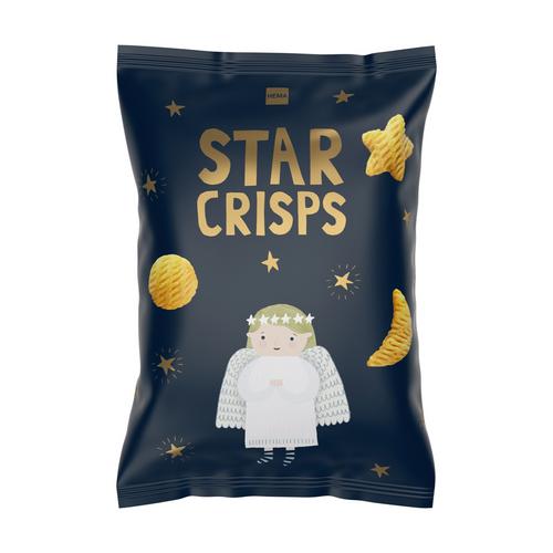 Star crisps