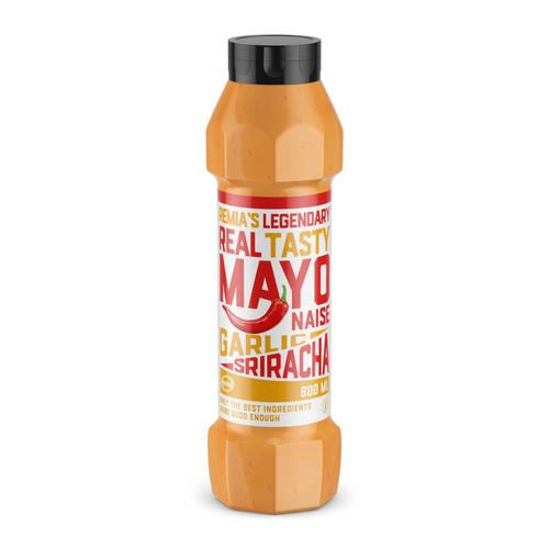 Remia Mayo