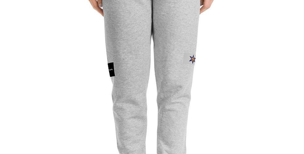 Star Jogging Pants by Soulpal