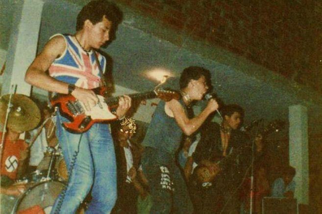 Pestes en 1985