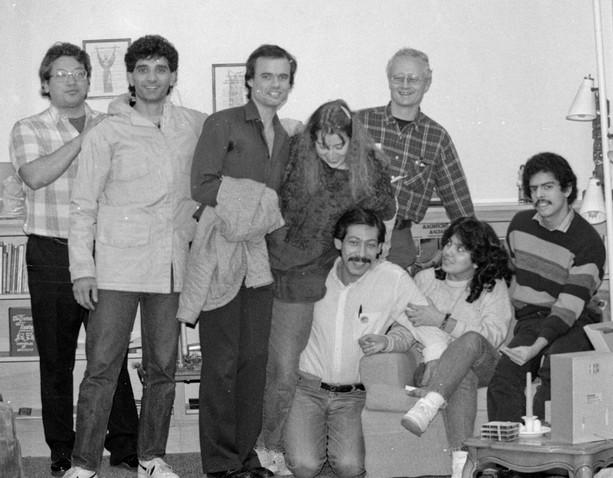 Cutumay Camones Cleveland 1987