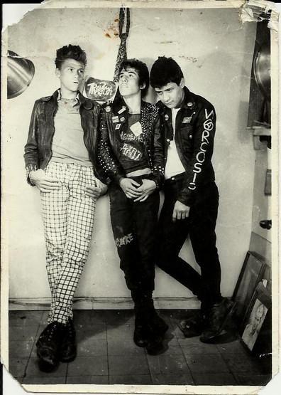 GALLADA LOS SEMEN 1988