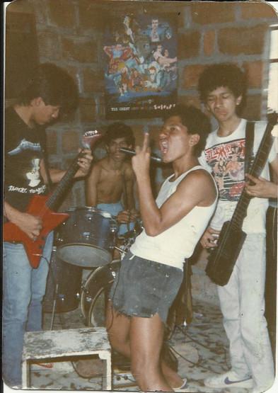 PICHURRIAS 1986 Castilla