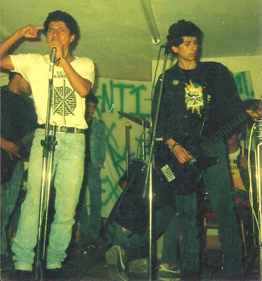 DESADAPTADOZ 1988