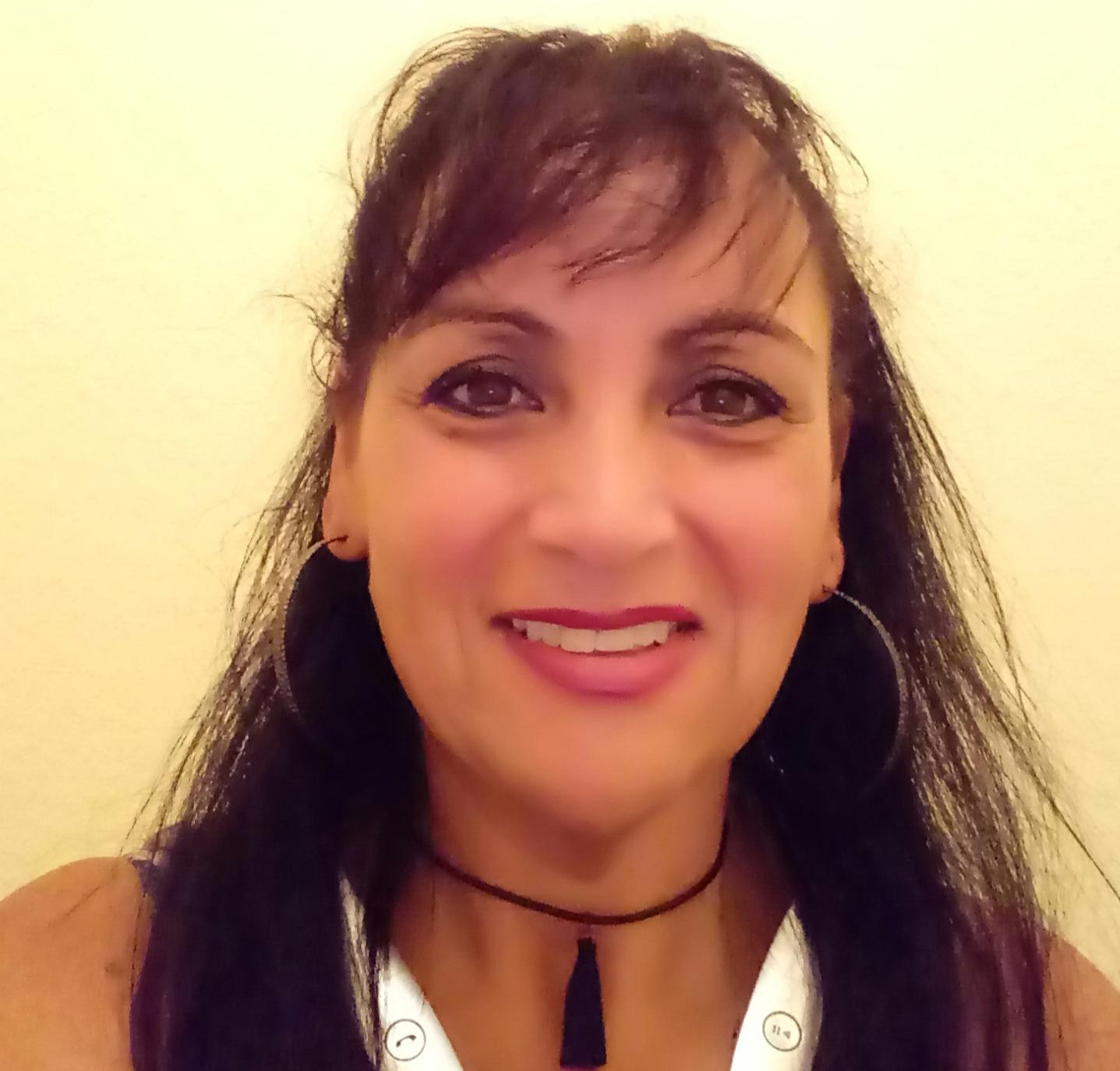 Carmencita Solís