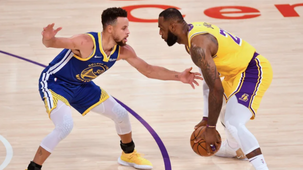 NBA Play-In Tournament Predictions: Round One