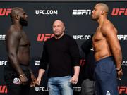 UFC Vegas 20: Gane vs Rozenstruik Predictions