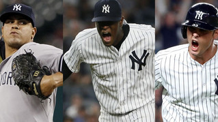 Yankees Arbitration Recap