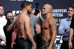 A Rematch For The Ages, UFC 266 Predictions