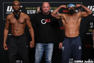 Friends Become Foes, UFC 258 Predictions
