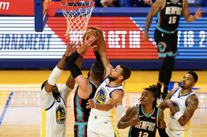 NBA Play-In Tournament Predictions: Round Two