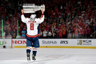 NHL 2010's All-Decade Team: Wingers