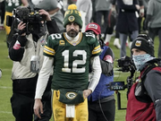 After Another Letdown, Rodgers' Future In Doubt