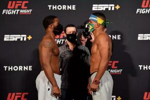 UFC on ESPN 9: Woodley vs Burns Predictions