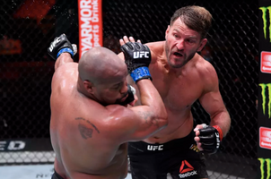 The Monday After: UFC 252