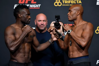 UFC Vegas 12: Hall vs Silva Predictions