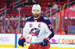 NHL Trade Deadline Winners and Losers