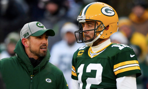 Packers Need To Resolve Rodgers Drama