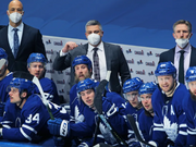 A Message To Leafs Nation: Shut Up And Be Patient