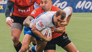 Toronto Arrows vs Utah Warriors - Game #2 Preview, Lineups & Streaming Info